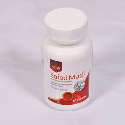 safed-Musli