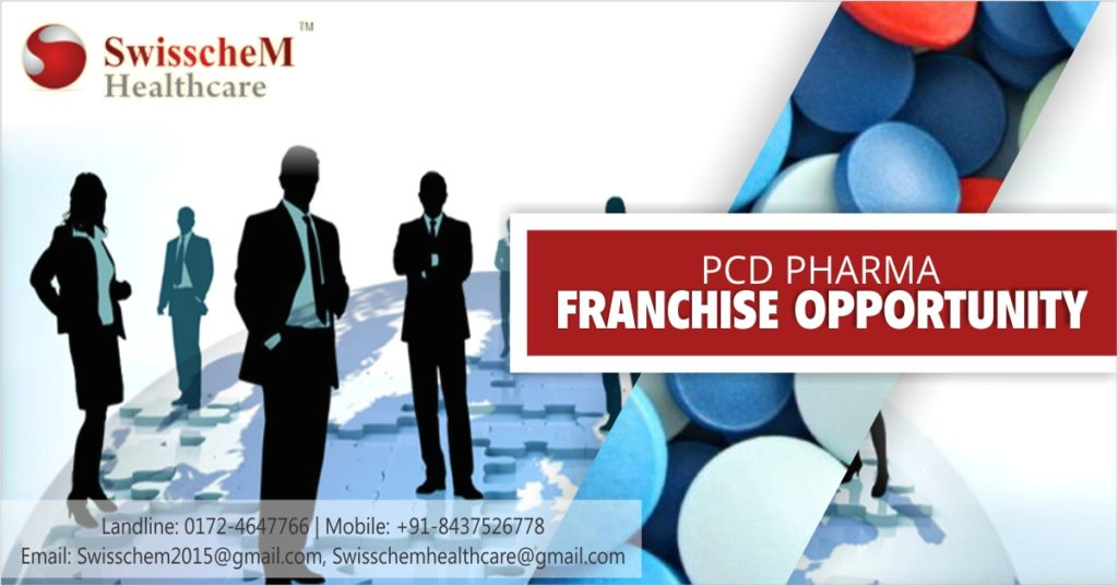 list of top 2017 Top pcd pharma franchise companies in India