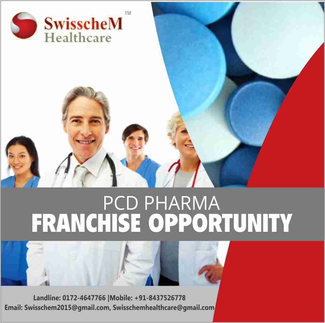 Pharma Franchise for Oncology Range