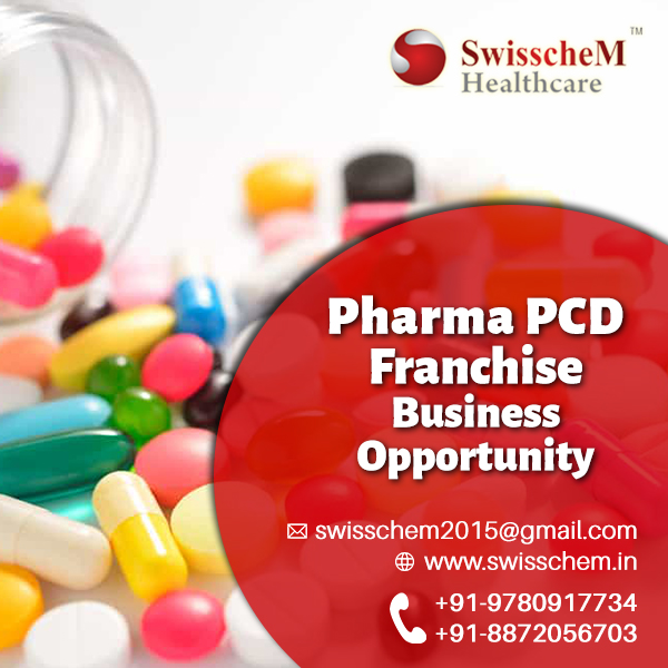 Neuro PCD Franchise in Rajasthan