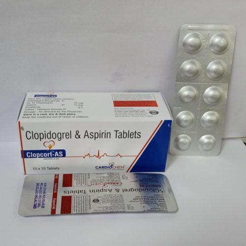 Clopcort-AS