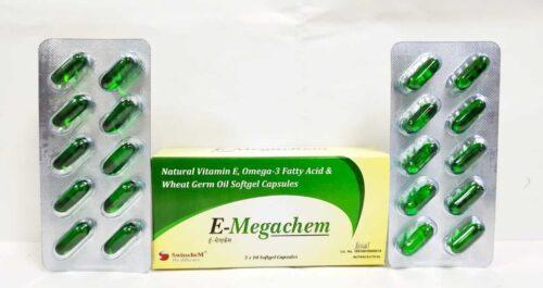 E-MEGACHEM-CAPSULES