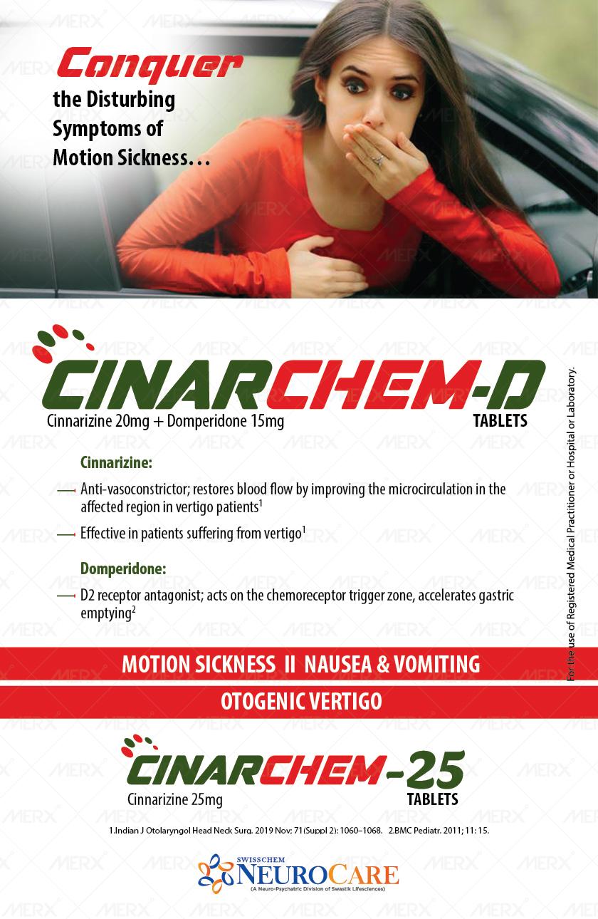 CINARCHEM-D-01