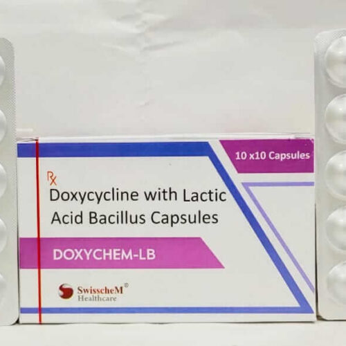 DOXCYCHEM-LB-CAPSULES