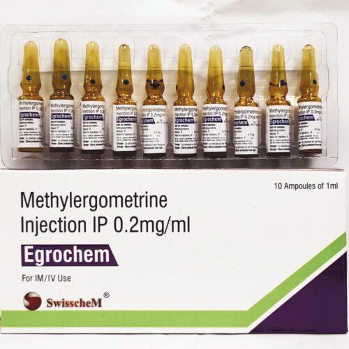 EGROCHEM 0.2 INJ