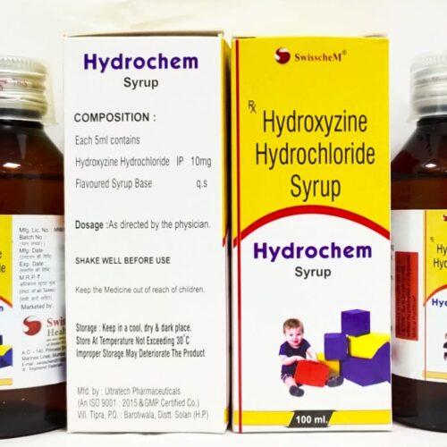 HYDROCHEM-SYP