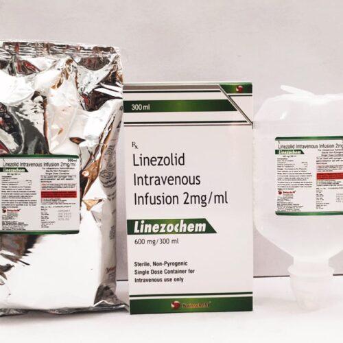 LINEZOCHEM INFUSION