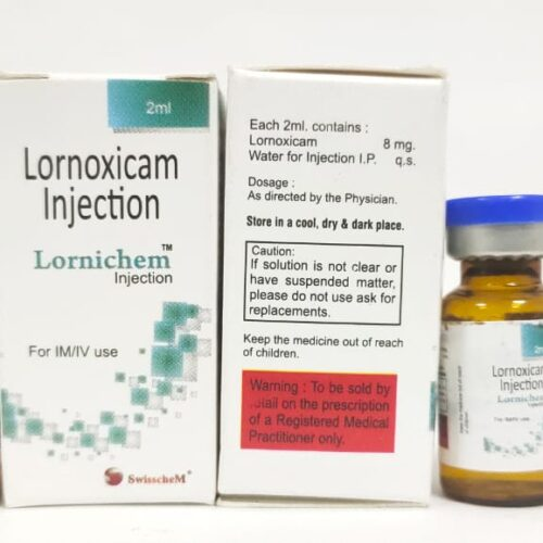 Lornichem inj