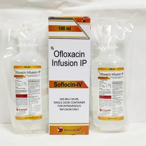 SIFLOCIN-IV