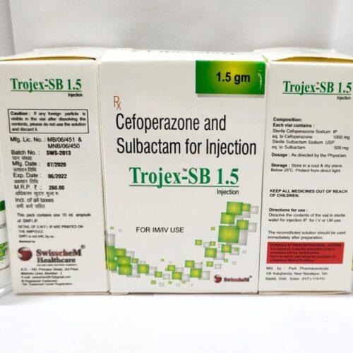 TROJEX-SB 1.5