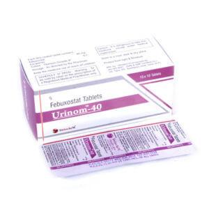 urinom-40